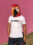 T-SHIRT TA MERE (HOMME)